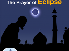 The Prayer of Eclipse