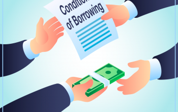 Conditions of Borrowing