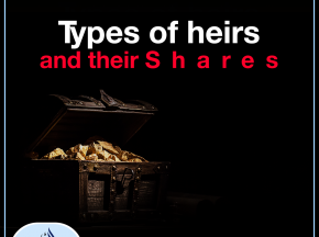 Types of Heirs and their Shares