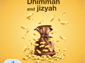 Dhimmah and jizyah