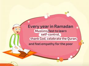 Importance of Fasting in Ramadan