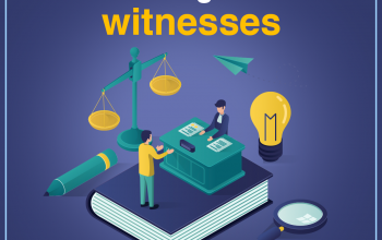 Ruling on witnesses