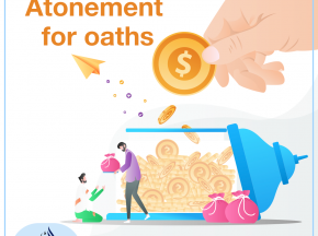 Atonement for oaths