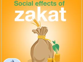 Social effects of zakat