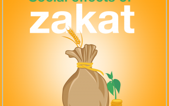 Social effects of zakat
