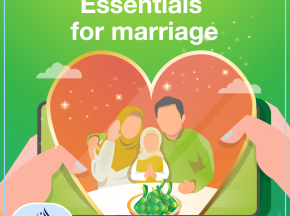 Essentials for marriage