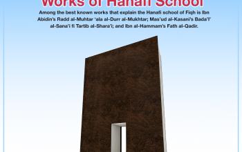 Works of Hanafi School