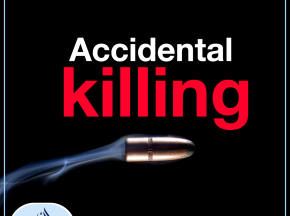 Accidental killing