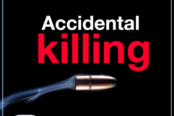 Accidental killing