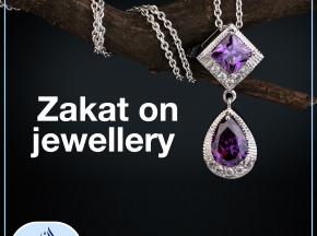 Zakat on jewellery