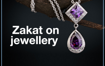 Zakat on jewellery