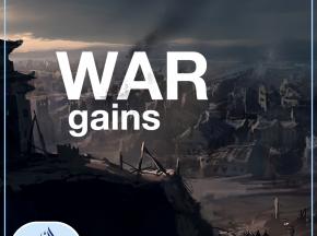 War gains