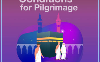 Conditions for Pilgrimage