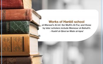 Works of Hanbli school