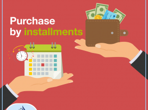 Purchase by installments