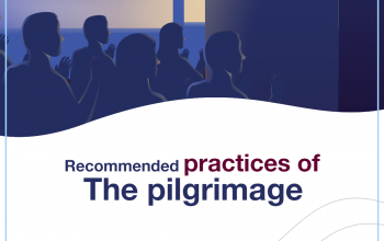 Recommended practices of The pilgrimage