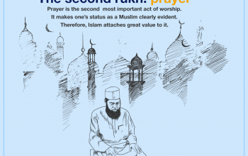 The second rukn: prayer