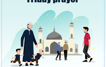Friday prayer
