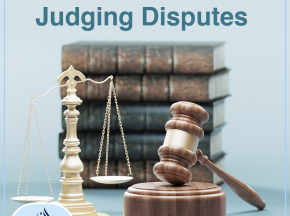 Judging Disputes