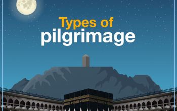 Types of Pilgrimage