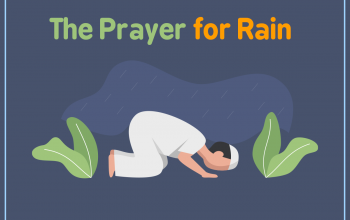 The Prayer for Rain