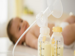 Confirmation of breastfeeding