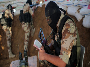 Distortion of jihad