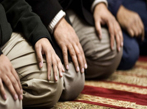 Duties in prayer