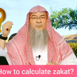 How to calculate zakat? What if I get some money a month or so before my zakat is due?