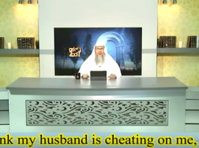 Can I stop having intimacy with my husband if he is cheating on me?