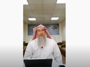 Learn Fiqh with Al-Hakeem | Child custody