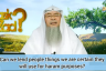 Can we lend people things we are sure they will use for haram purposes?