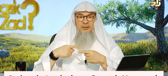 Sadaqa Jariyah VS Sunnah Hasanah