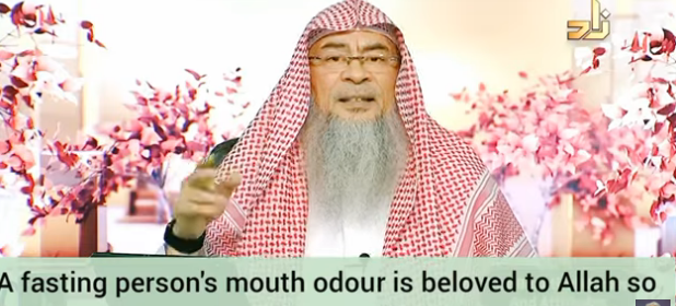Fasting person's mouth odour is beloved to Allah so should I not brush my teeth or use Miswak?