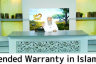 Extended Warranty in Islam