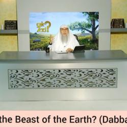 Who is the Beast of the Earth (Dabbatul Ard)?