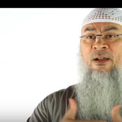 The Prophet's Prayer from Authentic Ahadith