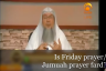 Is Friday Prayer obligatory?