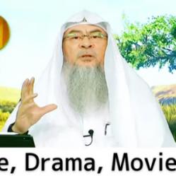 YouTube, Dramas, Movies, Soap Operas, Netflix etc