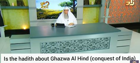 Is the hadith about Ghazwa Al Hind (Conquest Of India) authentic?