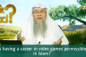 Gaming as a profession: Is having a career in video games permissible in Islam?