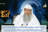Is it mandatory to rinse nose and mouth during ghusl?