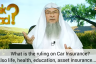 Ruling on Insurance in Islam