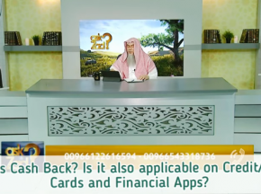Vouchers or Cash Back on Credit Cards, Apps. Are gifts for opening a bank account Riba