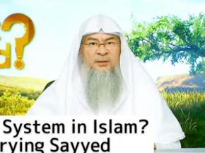 Caste System in Islam