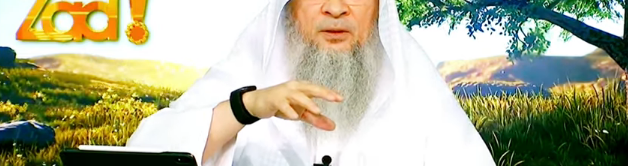 Reciting Ayahs of Sakeenah (Tranquility) at times of distress