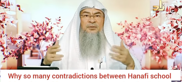 Why are there so many contradictions between Hanafi madhab & Authentic hadiths?