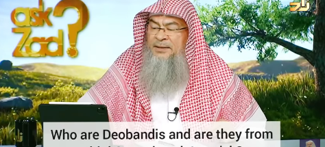 Who are the Deobandis & are they from Ahlul Sunnah wal Jamah?