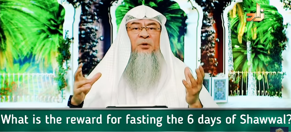 All about fasting the 6 days of Shawwal