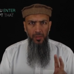 What Is The Tahiyatul Masjid Of Masjid Haram In Mecca?